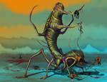 Bitter Bug