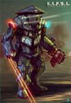 SAPHA Armor