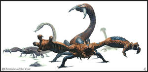 Scorpionesque