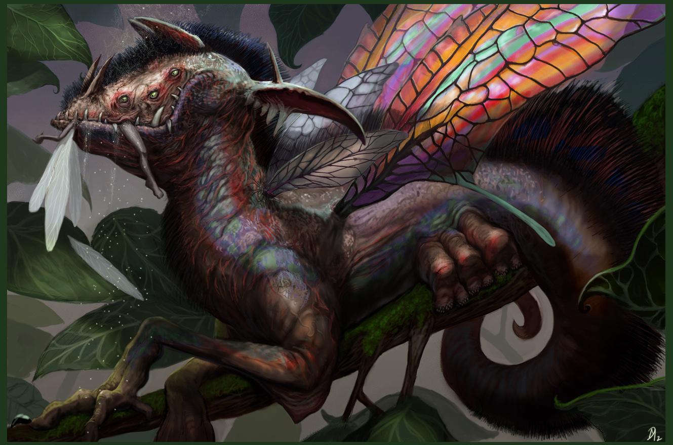 Fairy Hunter
