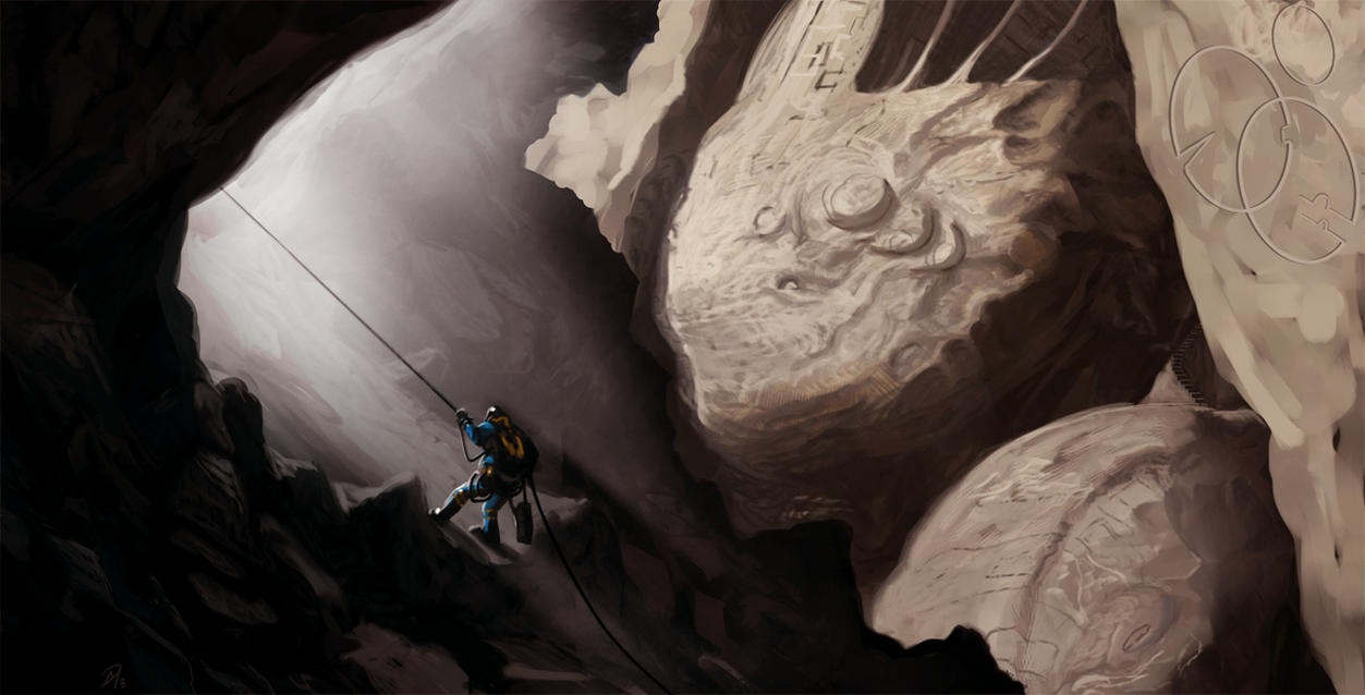 Discovery by Davesrightmind
