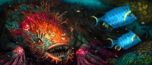 Reef Beast