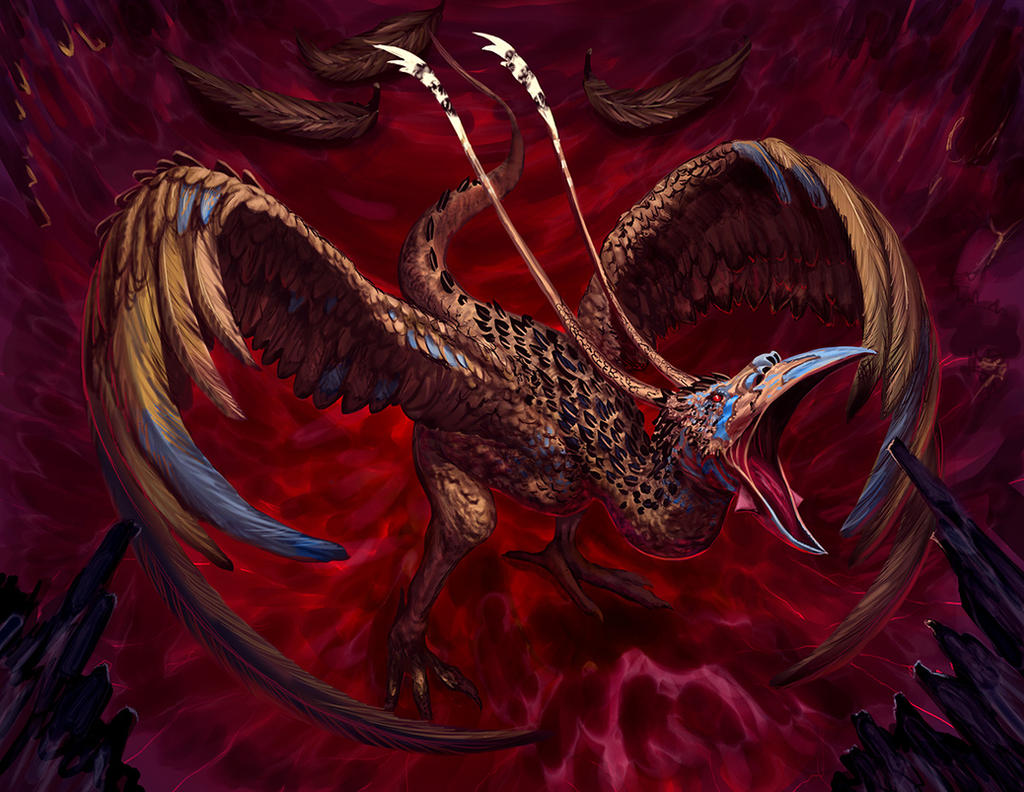 Songbird by Davesrightmind