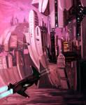 Sphere City