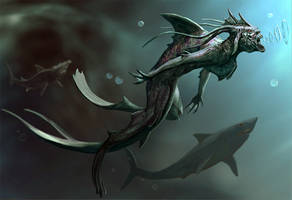 Siren Final by Davesrightmind