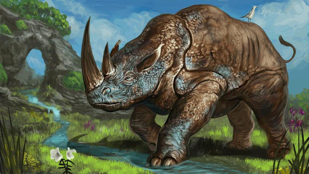 Rhino by davesrightmind d65praa