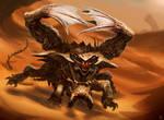 Dune Scuttler 1