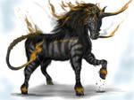 Twisted Unicorn