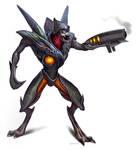 Metroid-Prime-Grenadier