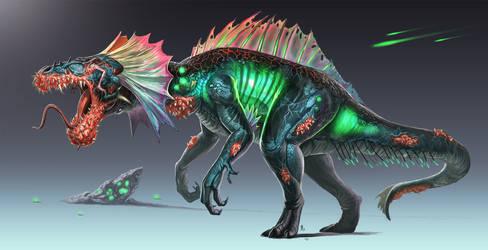 Radioactive-Dino