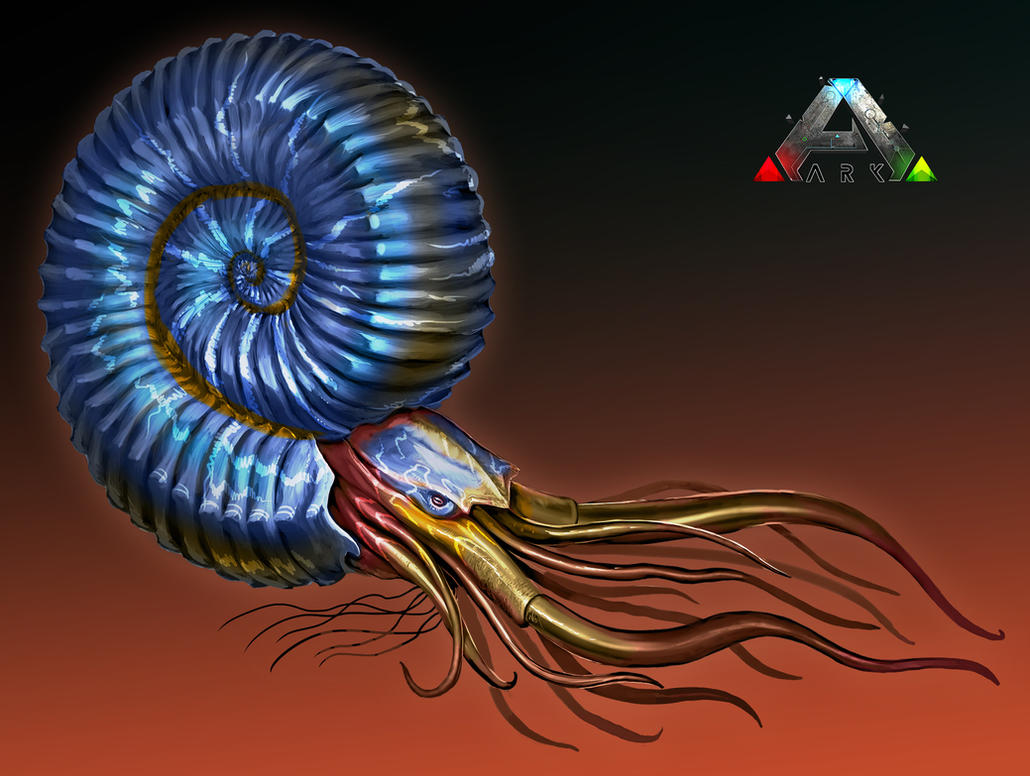 Ark-Nautilus-Final by Davesrightmind