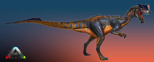 Ark-Dilphosaurus-Final