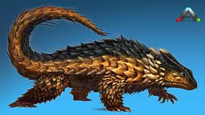 Ark-Spiny-Lizard-Final by Davesrightmind
