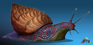 Ark-Giant-Snail-Final