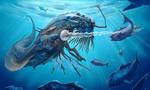 Under Sea-Shooter-