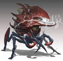 Thunder-Bug