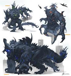 Kaiju-One