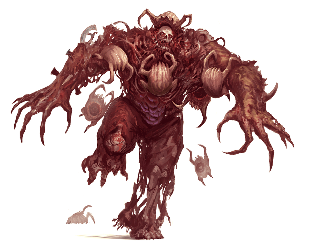 HL3-Head-Crab-Berzerker by Davesrightmind