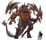 Giant-Demon