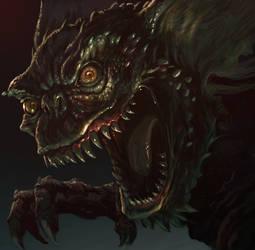 GREMLIN-Reborn by Davesrightmind