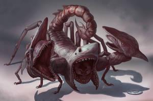 Scorpiark