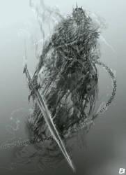 Rorschach-Wraith by Davesrightmind
