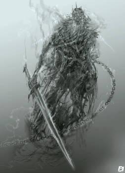 Rorschach-Wraith