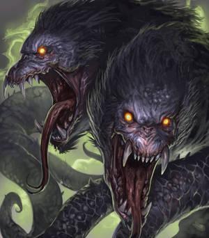 Demogorgon-Menace