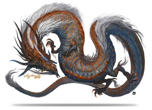 C-Dragon