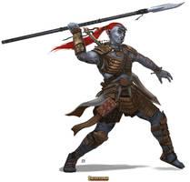 Pathfinder-Rune-Giant