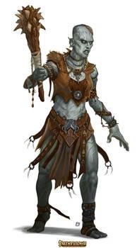 Pathfinder-Stone-Giant