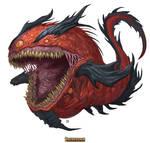 Pathfinder-Cacodaemon