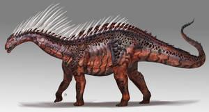 Amargasaurus-1