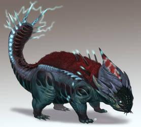 The-Arkless-Electro-Tail