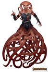Pathfinder-Handmaiden-Devil