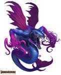 Pathfinder-Drowning-Devil