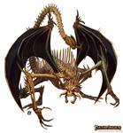 Pathfinder-Bone-Devil