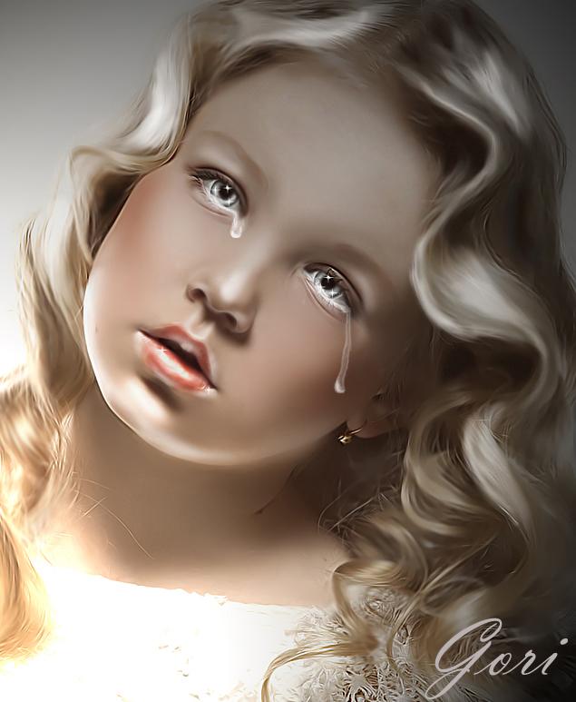 Tears by GORI89