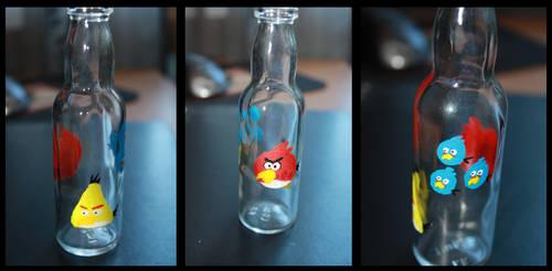 Bottle of Birds