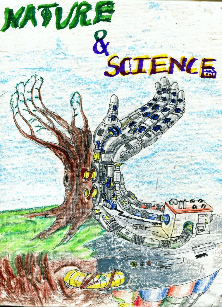 Science Vs Nature Impact Factor