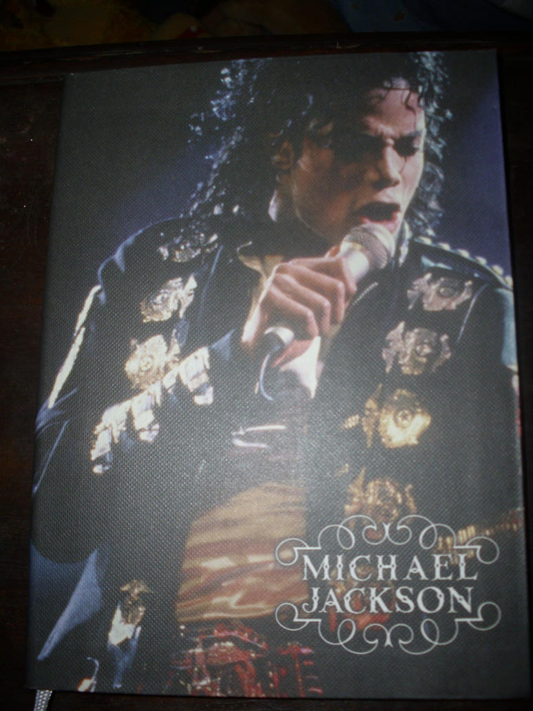 mj journal by filmcity