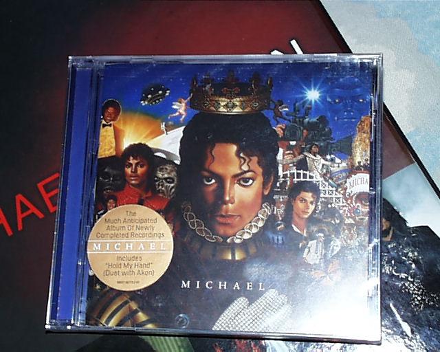 new mj cd by filmcity