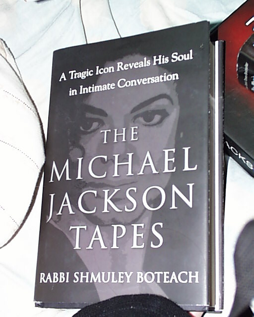 the mj tapes book by filmcity