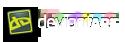 Logo de dA by Milegatura