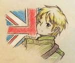 England [Hetalia]
