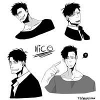 Nicoo by NanakiYuu