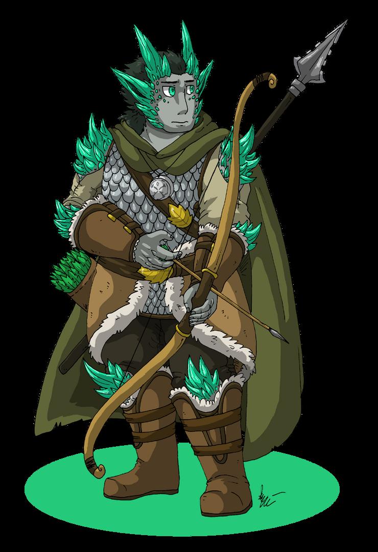 oread monk pathfinder - 740×1079