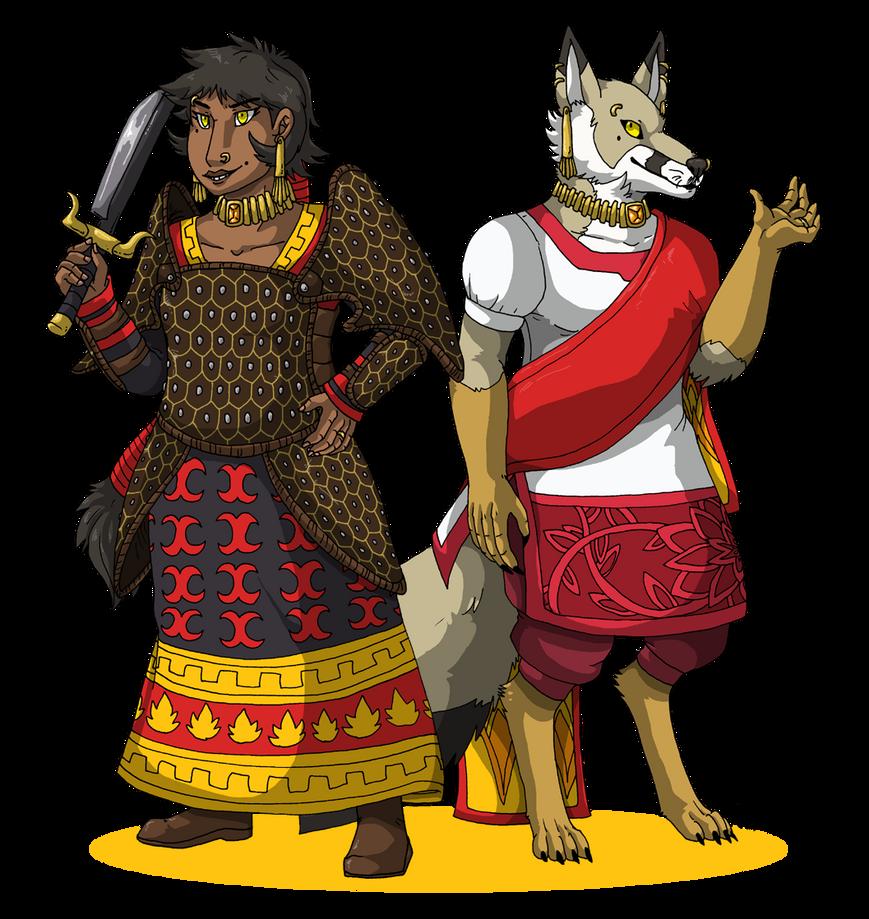 Pathfinder - Prithivi by Gomis