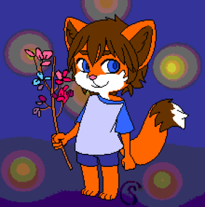 foxwizard916's Profile Picture