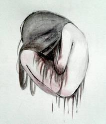 Cry by marichuya